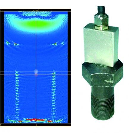 EDDYFI (M2M) - Ультразвуковые дефектоскопы ГЕККОН (GEKKO) и БОГОМОЛ (MANTIS)